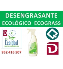 ECO GRASS  750CC.