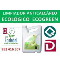 ECO GREEN  5 LTS.