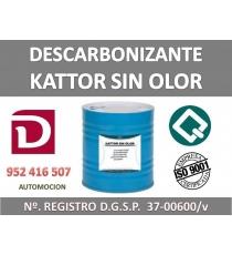 KATTOR S/OLOR  10 LTS