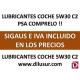 5W30 C2 PSA  200 L
