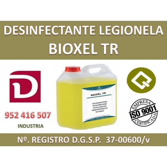 BIOXEL TR   5 LTS.