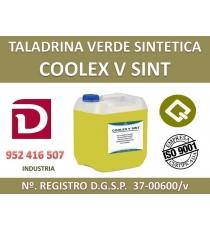 COOLEX V  SINTETICA 60 LTS.