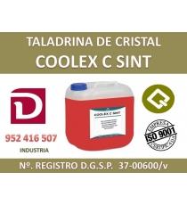 COOLEX C SINTETICA  60 LTS.