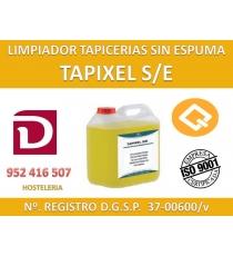 TAPIXEL S/E  20 LTS.