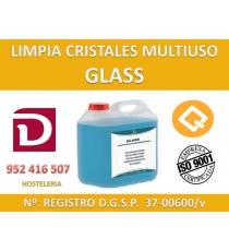 GLASS  10 LT.