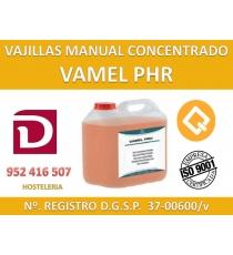 VAMEL  PRH   20 LTS.