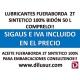 FUERABORDA 2T 50 L
