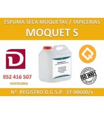MOQUET-S  20 LT