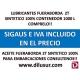 FUERABORDA 2T 1000 L