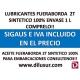 FUERABORDA 2T 1 L.