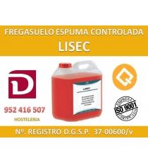 LISEC  10 LTS.