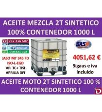 2T SINTETICO 1000 L