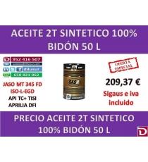 2T SINTETICO 50 L