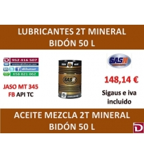 2T MINERAL 50 L