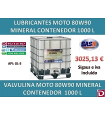 80W90 MOTO 1000 L