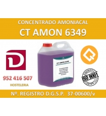 CT AMON 6349  20 LTS.
