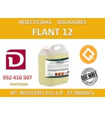 FLANT- 12  5 LTS