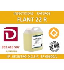 FLANT- 22 R 5 LTS.