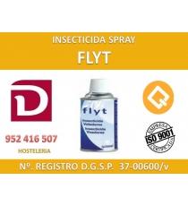 FLYT SPRAY INSECTO 400 CC.