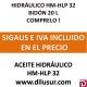 HIDRAULICO HLP 32 20 L