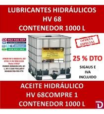 HV 68 SASH 1000 L