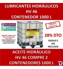 HIDRAULICO HV 46 1000 L