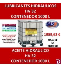 HIDRAULICO HV 32 1000 L