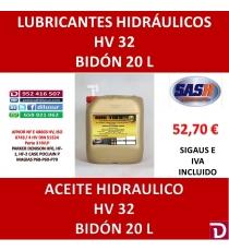 HIDRAULICO HV 32 20 L