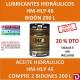 HIDRAULICO HLP 46 200 L