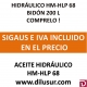 HIDRAULICO HLP 68 200 L