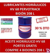 HV 68 PV 208 L