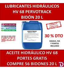 HV 68 PV 20 L