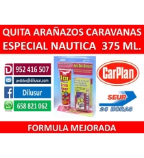 KIT QUITA ARAÑAZOS CARPLAN