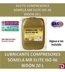 ACEITE ISO 46 20 L