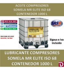 ACEITE ISO 68 1000 L