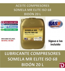 ACEITE ISO 68 20 L