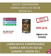 ACEITE ISO 68 50 L