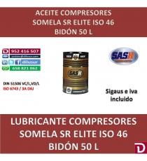 ISO 46 SR 50 L