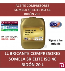 ISO 46 SR 20 L