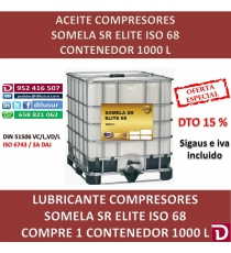 ISO 68 SR 1000 L