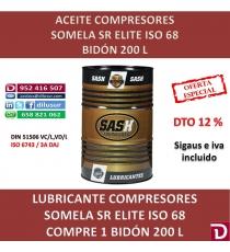 ISO 68 SR 200 L