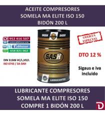ISO 150 MA 200 L