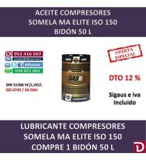 ISO 150 MA 50 L