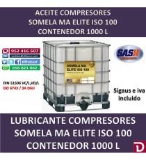 ISO 100 MA 1000 L