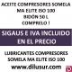 ISO 100 MA 50 L
