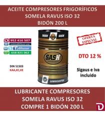 RAVUS ISO 32 200 L