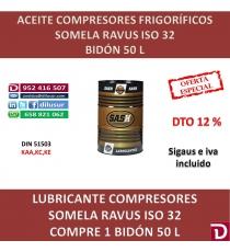 RAVUS ISO 32 50 L