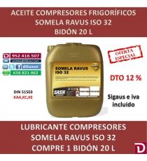 RAVUS ISO 32 20 L