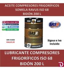 RAVUS ISO 68 200 L