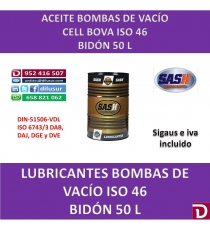 ISO 46 CELL B 50 L